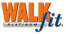 WalkFit® Platinum Orthotics